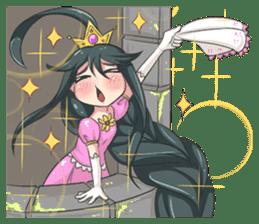 Lily & Marigold (Part Jun Lemon 2) sticker #6483943