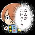 ゆる~いゲゲゲの鬼太郎 | LINE STORE