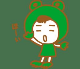 Costume Ranger vol.1 sticker #6507569