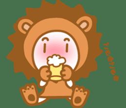 Costume Ranger vol.1 sticker #6507577