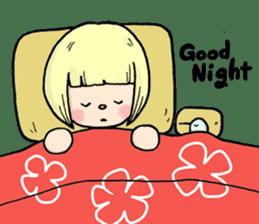 Hummingbird Sticker  [Happy-chan] sticker #6507717