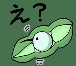 Hummingbird Sticker  [Happy-chan] sticker #6507724