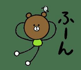 Hummingbird Sticker  [Happy-chan] sticker #6507730