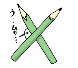 Hummingbird Sticker  [Happy-chan] sticker #6507733