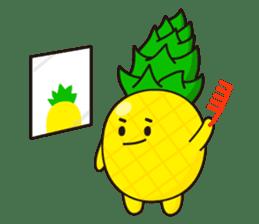 lovely fruit sticker #6519585