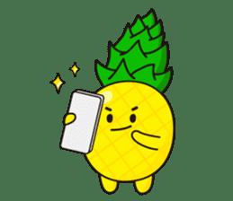 lovely fruit sticker #6519586