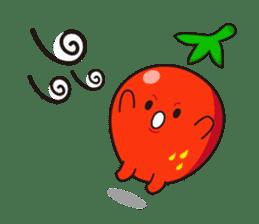 lovely fruit sticker #6519590