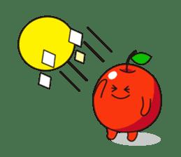 lovely fruit sticker #6519609