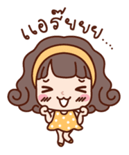 Joly sticker #6522506