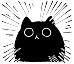 kedamaCAT sticker #6527949