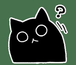 kedamaCAT sticker #6527954
