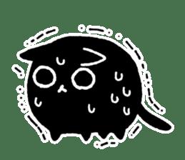 kedamaCAT sticker #6527969
