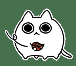 kedamaCAT sticker #6527978
