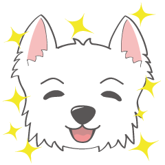 I LOVE West Highland White Terrier part4