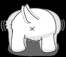 I LOVE West Highland White Terrier part4 sticker #6532269