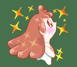 Little Terra sticker #6543349