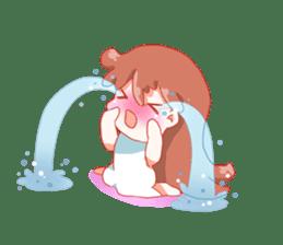 Little Terra sticker #6543372