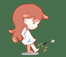 Little Terra sticker #6543373