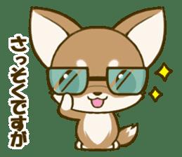 Chihuahuatan 5 sticker #6544999