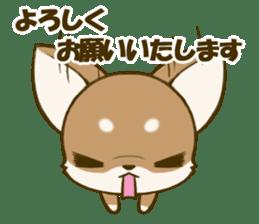 Chihuahuatan 5 sticker #6545008