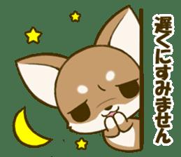 Chihuahuatan 5 sticker #6545010