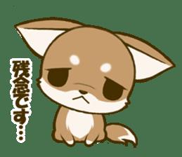 Chihuahuatan 5 sticker #6545014