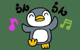 I'm Penta sticker #6550536