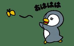 I'm Penta sticker #6550537