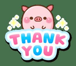 The Colo pigs sticker #6564674