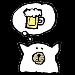 Yukio & Ginjiro drunker ver. ~ENGLISH~