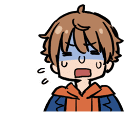 Kono Bijutsubu Niwa Mondai Ga Aru! sticker #6588239