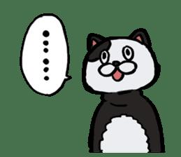 Kono Bijutsubu Niwa Mondai Ga Aru! sticker #6588243
