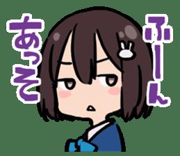 Kono Bijutsubu Niwa Mondai Ga Aru! sticker #6588248