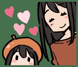 Kono Bijutsubu Niwa Mondai Ga Aru! sticker #6588262