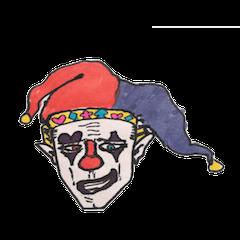 Cynical clown Ver2