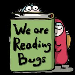 We are ReadingBugs