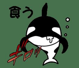 The Fat Sea Otter sticker #6646985