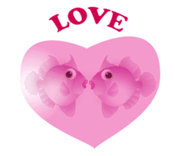 Story of love(family,couple use) sticker #6647940