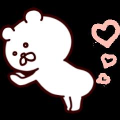 Fart bear