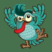 Owly sticker #6677992