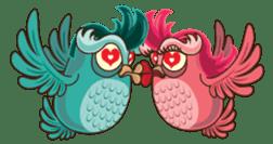 Owly sticker #6678001