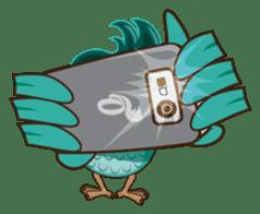 Owly sticker #6678008