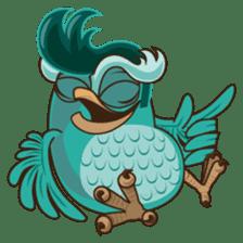 Owly sticker #6678012
