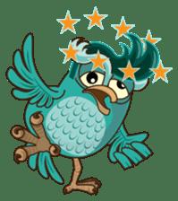 Owly sticker #6678016