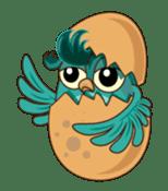 Owly sticker #6678019