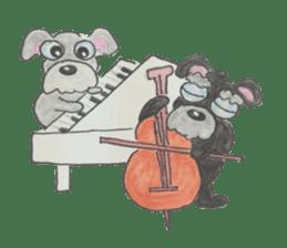 BFF (Dogs) sticker #6678146