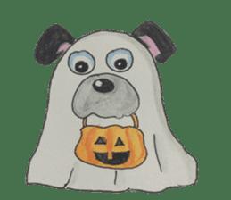 BFF (Dogs) sticker #6678150