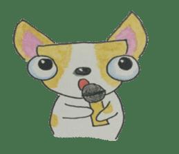 BFF (Dogs) sticker #6678158