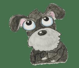 BFF (Dogs) sticker #6678160