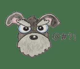 BFF (Dogs) sticker #6678161